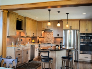 Wide Open Westerville Kitchen Remodel