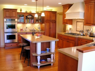 Fantastic Kitchen Remodel in Columbus, OH