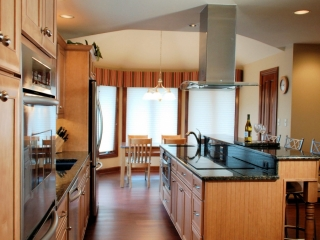 Beautiful Kitchen Remodel in Delaware, OH