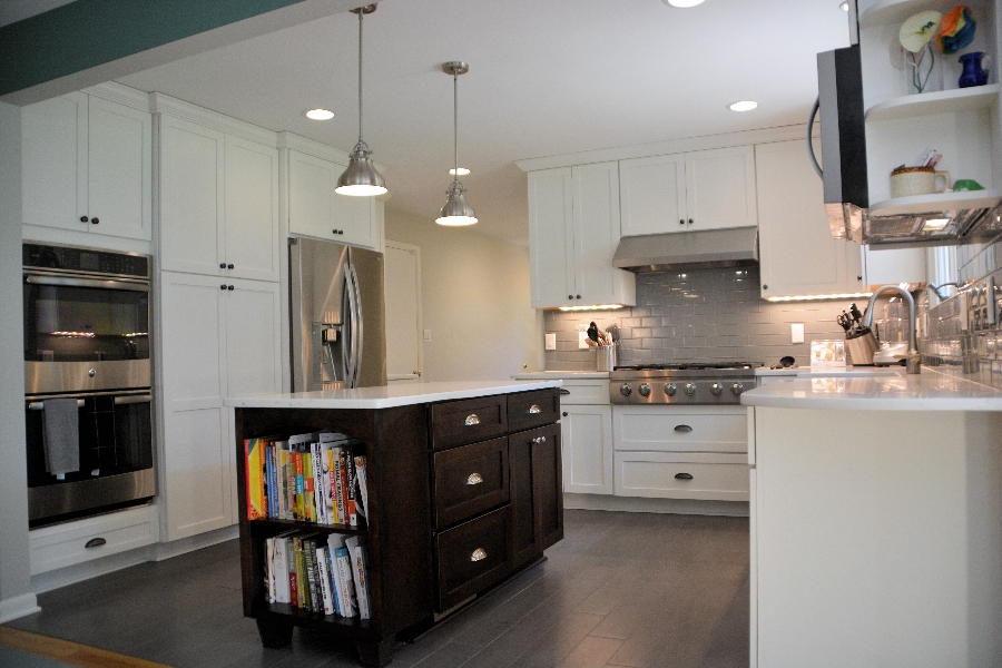 Upper arlington kitchen transformation kresge contracting for Kitchen 1883 reviews