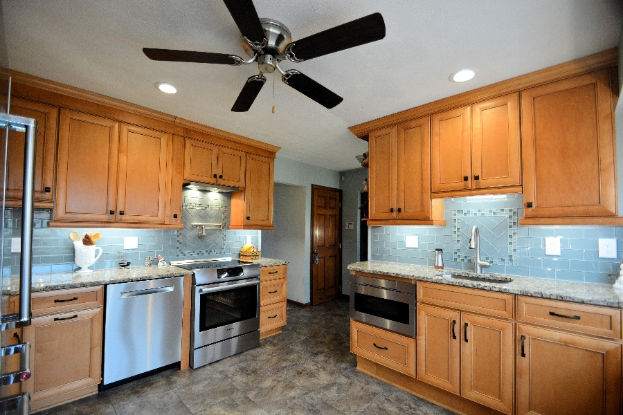 Innovative Solutions For Columbus Ohio Kitchen Remodel Kresge Contracting