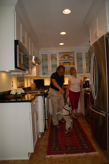 How To Begin A Kitchen Remodel Hgtv With Kitchen Remodeling Cabinets