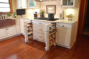 Kitchen Cabinets In Columbus Ohio Kresge Contracting