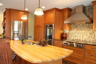 Kitchen Islands Columbus Ohio Are Part Of The Evolution Design