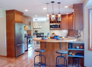 Kitchen Islands Columbus Ohio. Kitchen Islands Are Part Of The Evolution Of Kitchen  Design